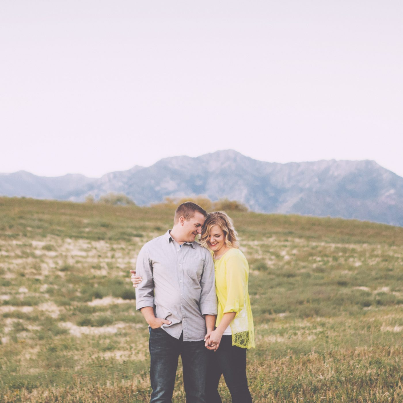 Bryan & Hollee | Couples Session