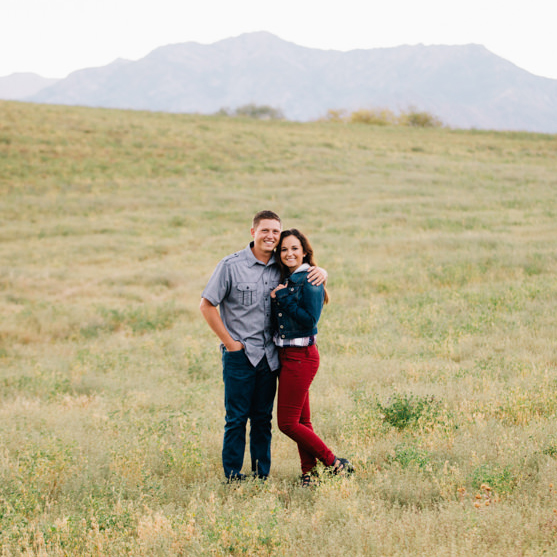 Jack & Sydney | Engagement Session