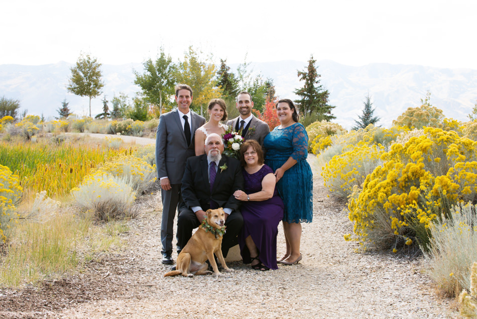 Park City Boat House Utah Wedding And Family Photographer